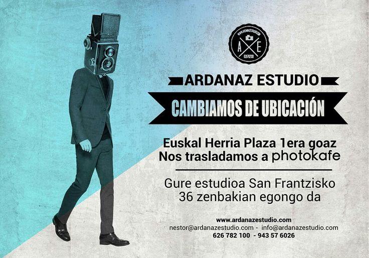 Nestor ardanaz #photokafe