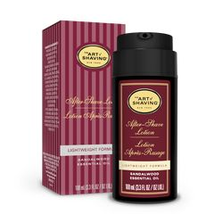 Sandalwood After-Shave Lotion
