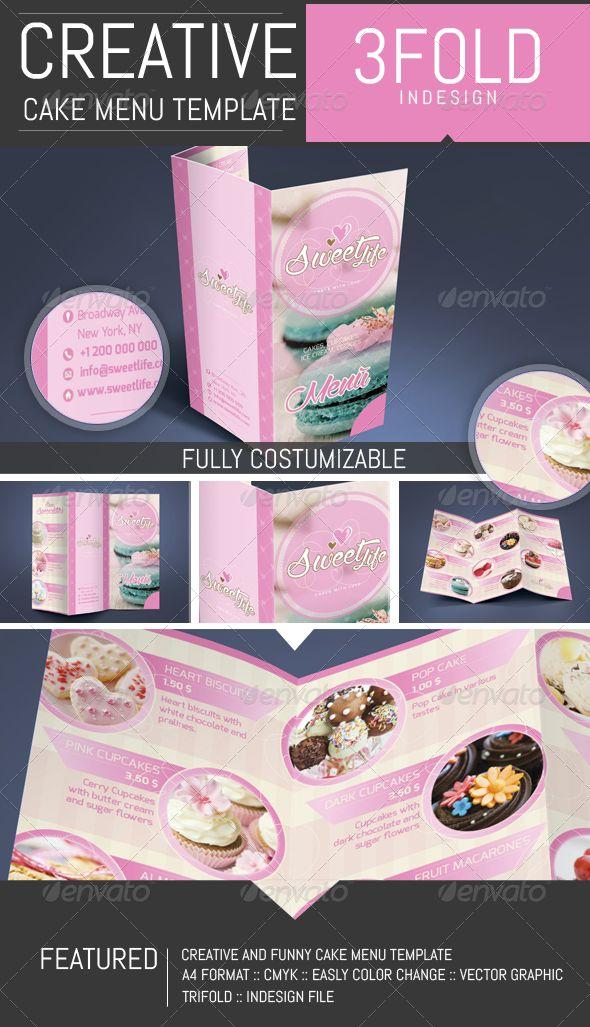 Cupcake Cake Design Templates : 11 best images about Por Amor Flyer Ideas on Pinterest ...