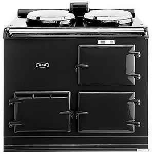 Aga cast iron oven sales are expected to be flat in the UK this year and drop in Ireland