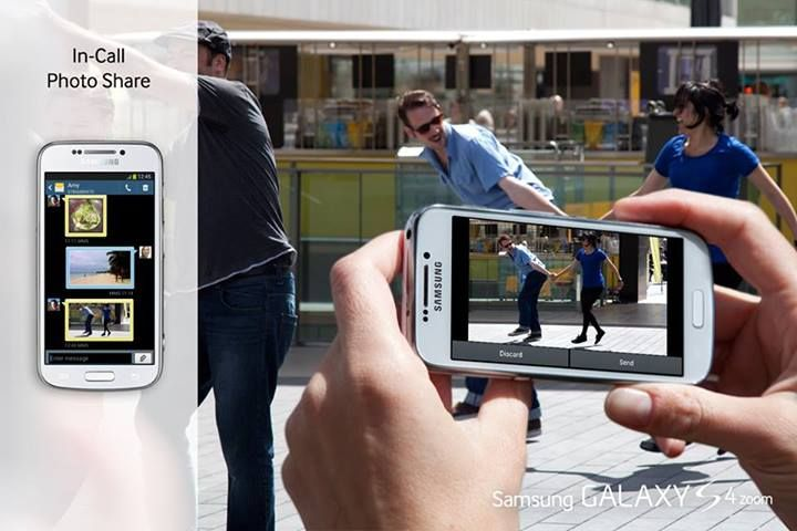 #GalaxyS4Zoom #S4Zoom