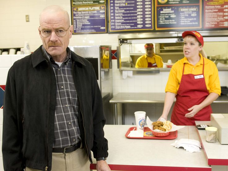 "Thanks to its appearance on ""Breaking Bad,'' a New Mexico fast-food restaurant is no longer just in the burrito business: It's in the tourism business.Twisters, a burrito and burger place located where the AMC drama is set in Albuquerque, N.M."