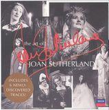 The Art of Joan Sutherland [CD]