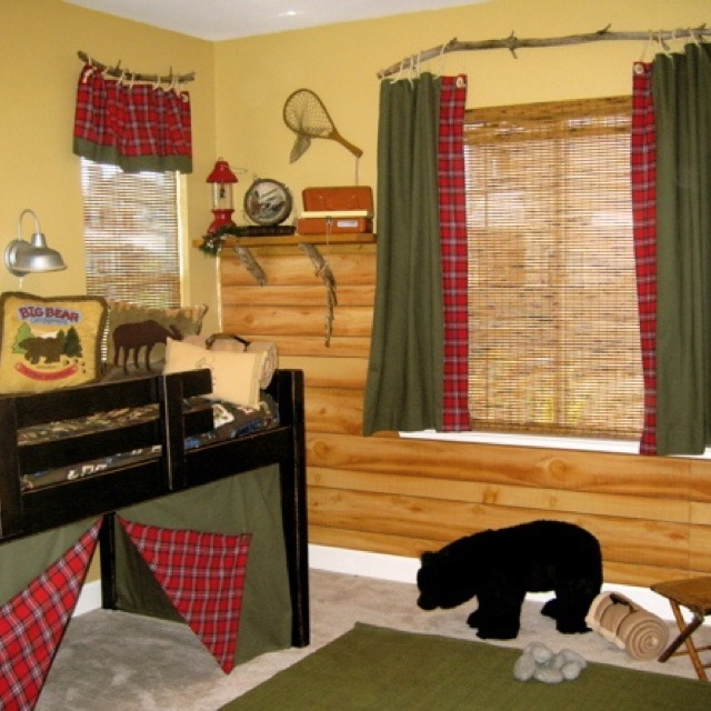 70 best images about brillant boy stuff on pinterest for Camo kids room