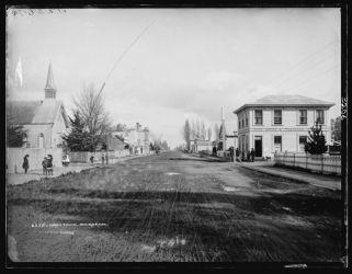 C.013206 Greytown, Wairarapa