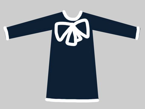 New Dutch brand Royal Pea designs inspired, organic and timeless children's clothing. Check out the one and only Royal Pea dress. Be Pea!