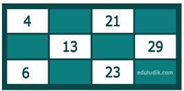 Bingo Suma y Resta Cálculo mental. Sumar uno. Restar uno.