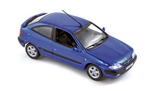Citroen Xsara VTS (1997) Diecast Model Car