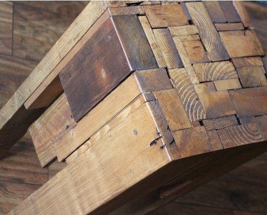 Bespoke Woodwork – BFM Specialists
