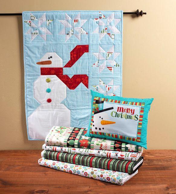 Ho Ho Let It Snow Book by Nancy Halvorsen at #CraftWarehouse