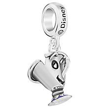 Chamilia Disney Chip Beauty and the Beast Charm - Product number 5845718