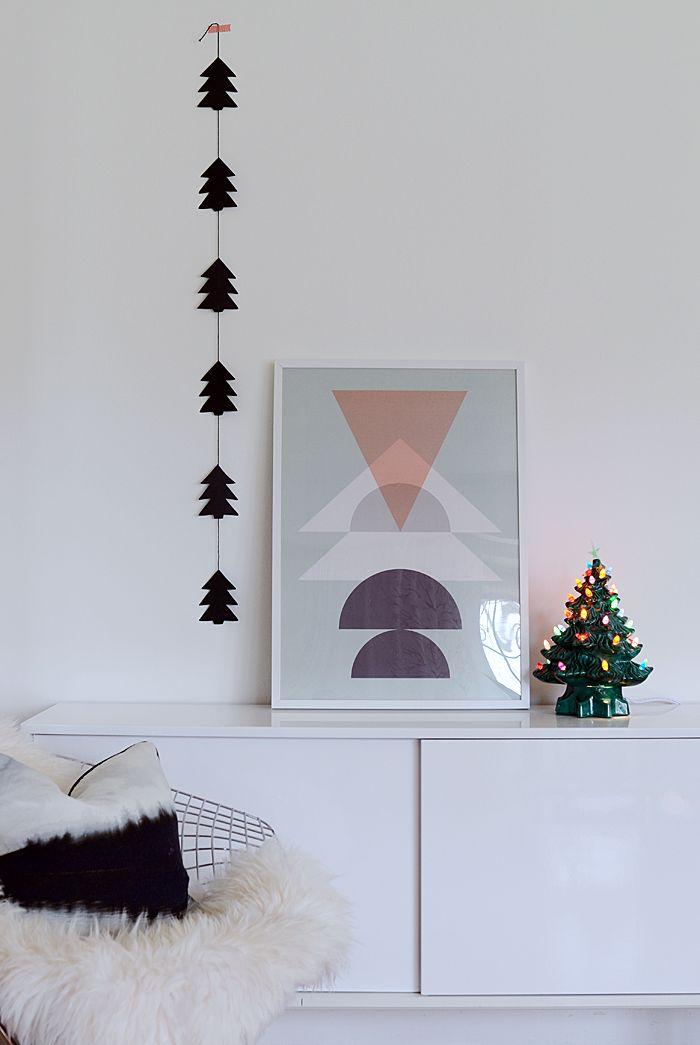 Nalle's House: Christmas Home Tour