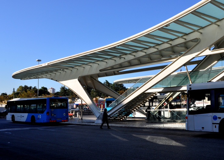 Bus Terminal Canopy Bus Terminal Architecture Canopy