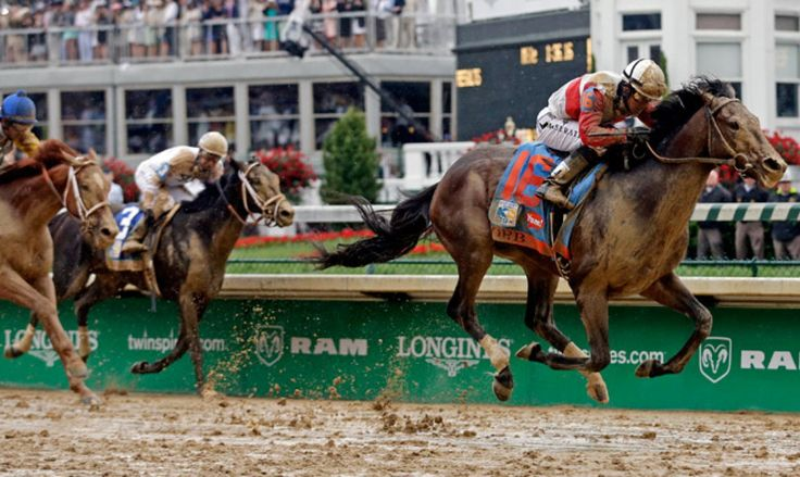 2013 Preakness Stakes: Post Position & Updated Betting Odds  --> http://www.betvega.com/preakness-odds/