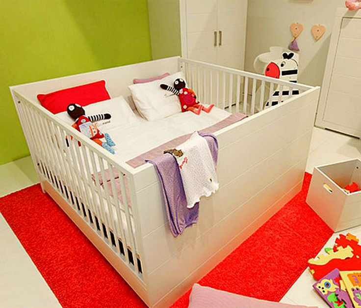 43 Best The Configurations Of Twin Cribs To Choose Images On