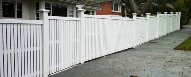 villa fence - Google Search