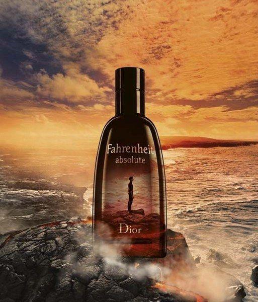 Perfumes masculinos | Fahrenheit  Dior
