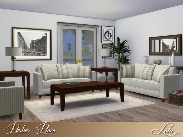 117 best images about furnitures living room sims4 on pinterest armchairs sims 4 and living for The parkers tv show living room