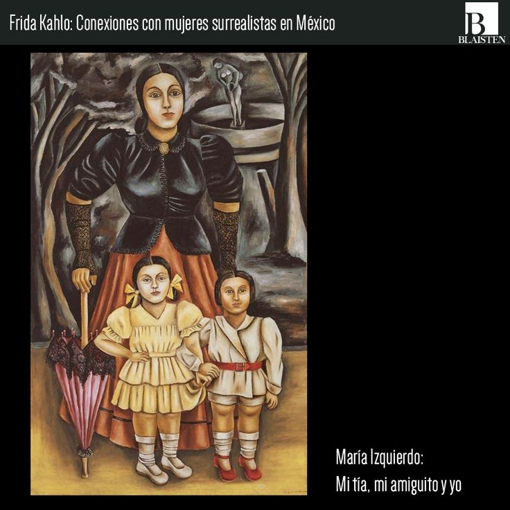 María Izquierdo