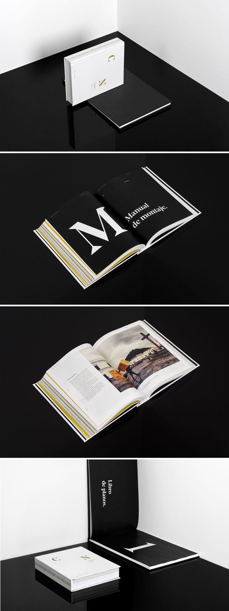 Cacao Nativa Book / Studio XL