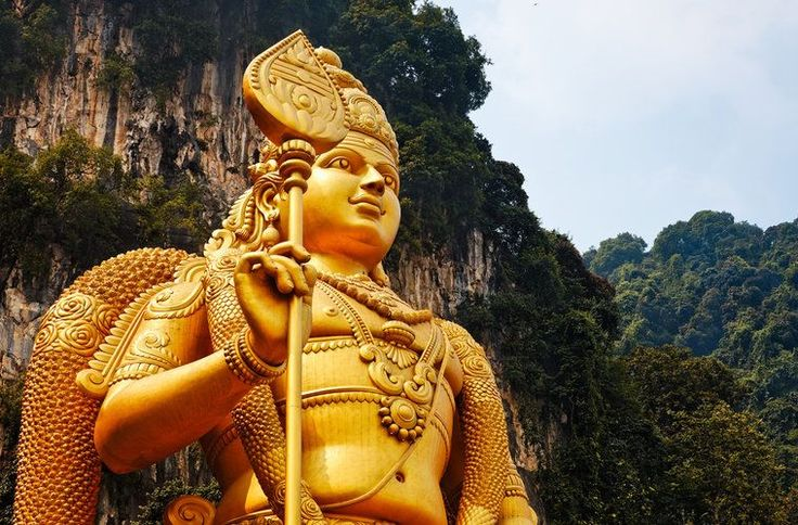 Kartikeya (Murugan) – Top 21 Interesting Facts About Lord Shiva's Son