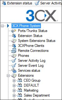 3CX develops a full range of VoIP telephony software products. 3CX Phone System for Windows, 3CX Phone System Pro Edition, 3CX Phone for Windows, 3CX Phone for Android and 3CX Phone for iPhone