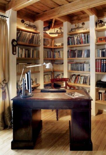Basement Study Room: Basement Idea, Study Room
