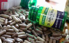 FDA Finds Majority of Herbal Supplements at GNC, Walmart, Walgreens,…