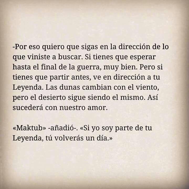 El alquimista, Paulo Coelho