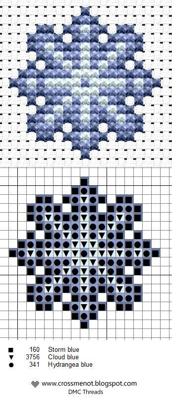 small free cross stitch patterns...