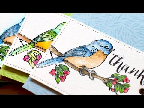 Video: More On the Clean Color Real Brush Pens | Jennifer McGuire, ink. | Bloglovin'