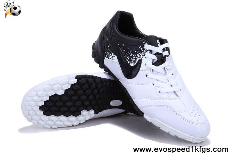 Buy Latest Listing Nike5 Bomba White Black Football Shoes For SaleFootball Boots For Sale
