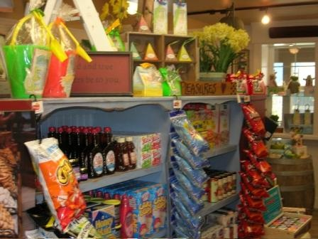 Vintage Gifts, Goods, Decor & Apparel The Veranda Beach General Store has it all!