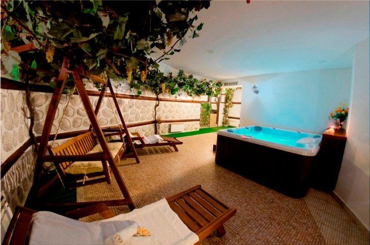 MOUNTAIN ROMANCE & SPA 3* - http://www.globaldreamtours.ro/pachete-sky/hotel-mountain-romance-spa-3/