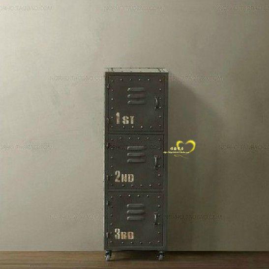 Goedkope Amerikaanse industriële retro metalen lading hoekkasten, smeedijzeren kast laden dressoir kast kasten, koop Kwaliteit Opslag Tassen rechtstreeks van Leveranciers van China: baby sizeLengte: 30cm breedte: 30cm hoog: 100cm(U kunt de aankoop prijs overeen te komen groep)Baby materiële materialen