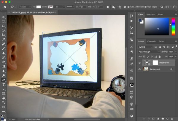 What S New With Photoshop Cc 2019 Photoshop Graphic Design Software Whats New