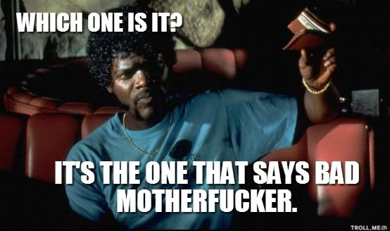 Google Image Result for http://www.troll.me/images2/samuel-l-jackson-pulp-fuction-wallet/which-one-is-it-its-the-one-that-says-bad-motherfuc...