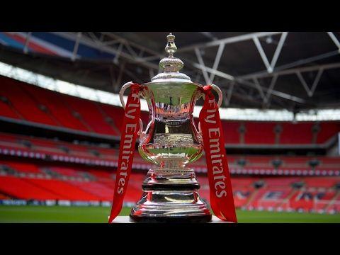 Кубок Англии 2016-17 / 5-й раунд / 1/8 Финала / Preview