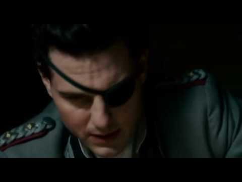 valkyrie Movie Trailer - Tom Cruise