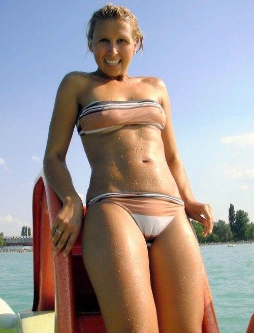 Sarah Jessie Beach nude