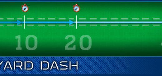 How to Run a Fast 40 Yard Dash