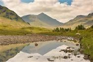 12816 acres, Glenlochay, By Killin, Perthshire, FK21, Central Scotland