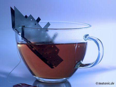 Teatanic