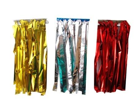 Varal de Fita Metaloide: Fita Metaloide, Reveillon 2013, De Fita, Your Party, Tudo Pra, Pra Sua, Metalizado Colorido, Anos Todo, Fita Metalizado