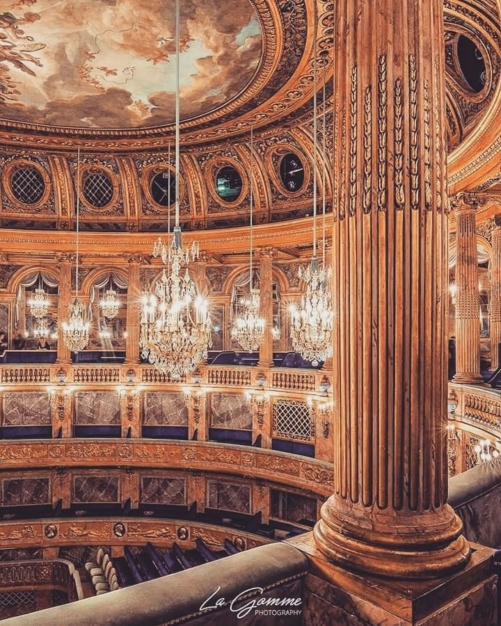 What I Love The Most About Castles Is The Chandelier The Magnificent Palace Masterpiece Versailles Palac France Photos Versailles Wonderful Picture