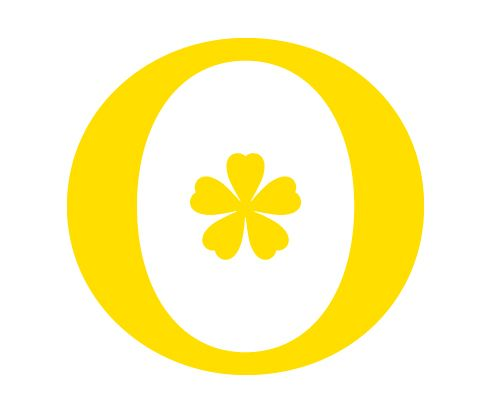 The Medoflower Series symbol!