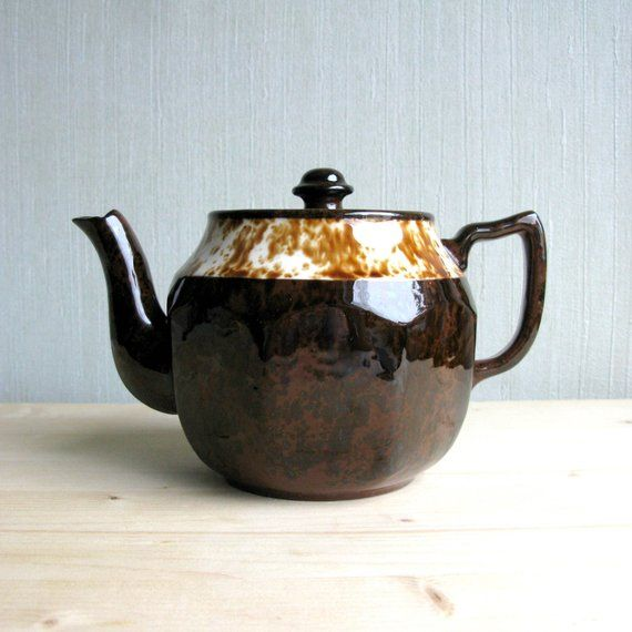 Your Place To Buy And Sell All Things Handmade Tea Pots English Teapots Tea Lovers Gift