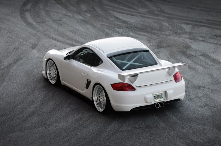 Cayman has the nicest lines and curves! - 6speedonline.com Forums