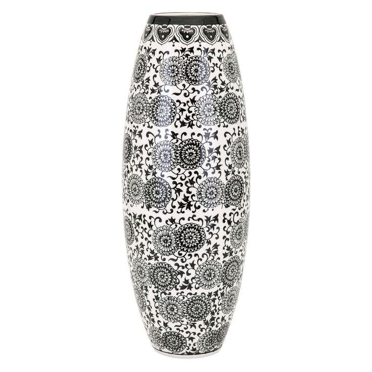 IMAX Concepts Eclipse Vanya Table Vase - 14469