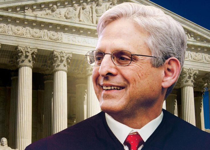 A modest proposal for how Merrick Garland can outfox Republican obstructionists.